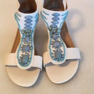 Comfortview Sandal 10 1/2 W